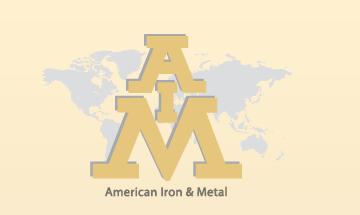 American Iron & Metal Co. Inc.