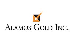 Alamos Gold Inc.Alamos Gold Inc.