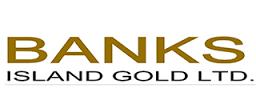 Banks Island Gold Ltd.